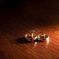 Именные кольца :: Олеся Загорулько