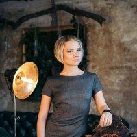 Деловой портрет для девушки :: Алина Мартынова