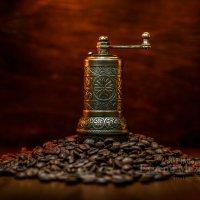 Кофейное настроение :: Евгений Мезенцев