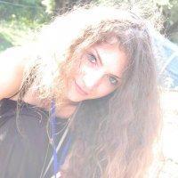 освещенная солнцем :: Анастасия Рогозина