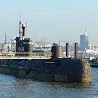 U - 434 :: Nina Yudicheva