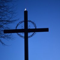 крест и ...... :: ruslan romaniuk