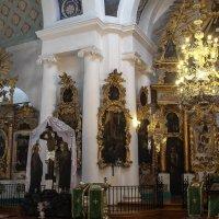 Церковь в Млево :: Альберт Казачёк