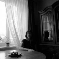 Одна :: Tanja Gerster