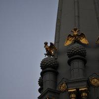 Площадь свободы, Полоцк :: Вера Аксёнова