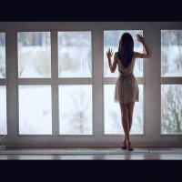 Winter dreams :: Vitaly Shokhan