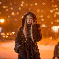 Зима 2016/2017 :: Женя Рыжов
