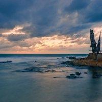 Mediterranean Sea :: Aaron Gershon
