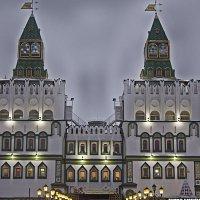 Измайловский кремль :: Akando.M -