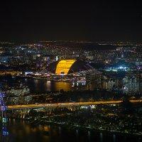 Ночной Сингапур :: Ирина Kачевская
