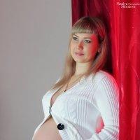 38 недель :: Наталья