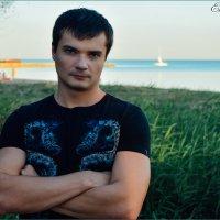 Man :: Эльвина Серафимова