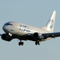 Боинг 737 (500) :: Олег Савин