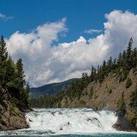 Водопад :: Константин Шабалин