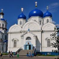 Боголюбский собор :: Вера