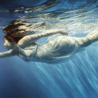 living water :: Дмитрий Лаудин
