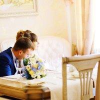 Свадебная фотосъемка :: Татьяна Киселева