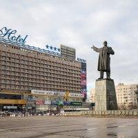К 100-летию Революции :: Олег Пученков