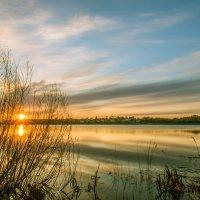 Весеннее утро на Каменке :: cfysx