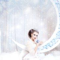 The snow Queen :: Elena Kovach