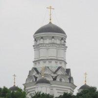 Коломенское. Предтеченская церковь :: Дмитрий Никитин