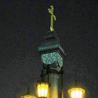 Свет веры :: Дмитрий Никитин