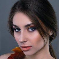 Осень :: Екатерина Стяглий