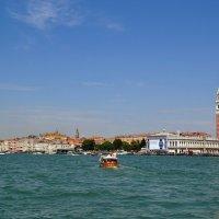 Берег Венеции :: Ольга