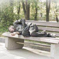 ...летом лучше чем зимой. :: Александр Кемпанен