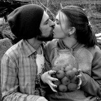 Кро+Бро=LOVE :: Анна Шишалова