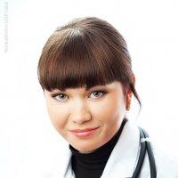 Портрет доктора :: Софья Лобур