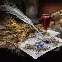 Хлеба и Зрелищ :: Владимир Голиков