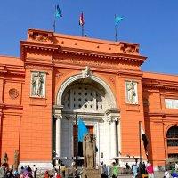 Каирский египетский музей :: Денис Кораблёв