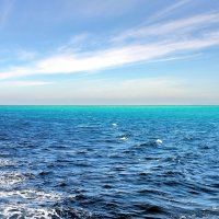 Красное море :: Денис Кораблёв