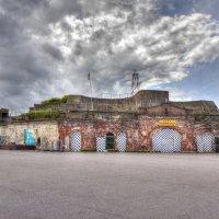 Форт Великий князь Константин :: Константин