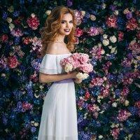 весна :: Александра Реброва