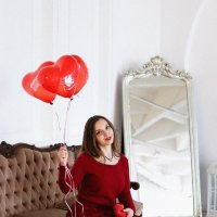 Любовь :: Татьяна Михайлова