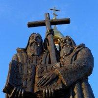 "На сопке ""Орлиное гнездо"" во Владивостоке :: Абрис"