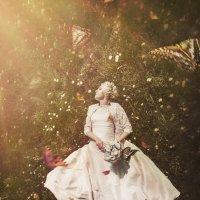 Wedding dream :: Мария Буданова