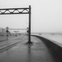 Мосты и набережные.. :: tipchik