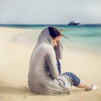 Autoportrait :: Anna Aleksandrova