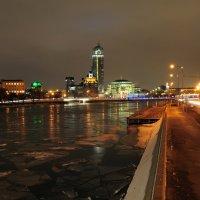 Москва.3.02.2017. :: Виталий Виницкий