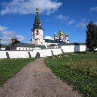 Валдайский монастырь :: Наталья