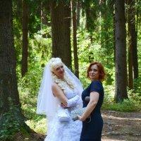 Сбежавшая невеста. :: Paparazzi