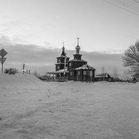 Марьевка :: Павел Кореньков