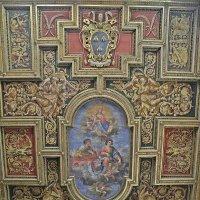 Плафон в  Храме . :: Виталий Селиванов