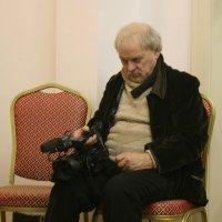Профессионал :: Владимир Фролов