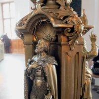 церковь Всех скорбящих радости,18 век :: elena manas