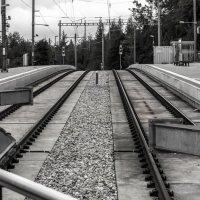 Railway :: Dmitry Ozersky