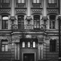 Улица Рубинштейна, Санк-Петербург :: Андрей Илларионов